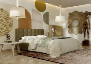 Łóżko 180 cm