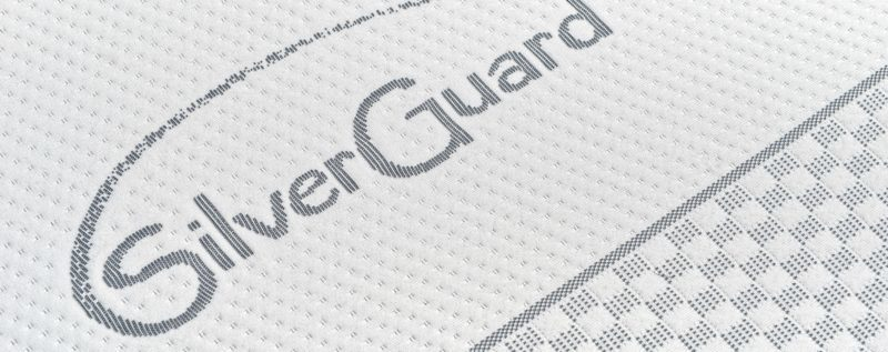 pokrowiec silverguard