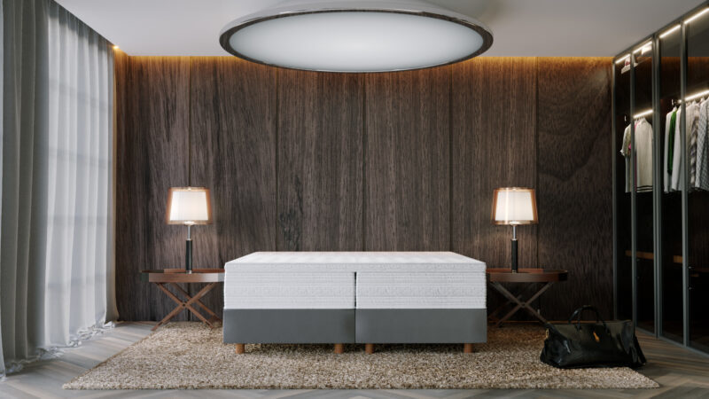 lozka dla hoteli