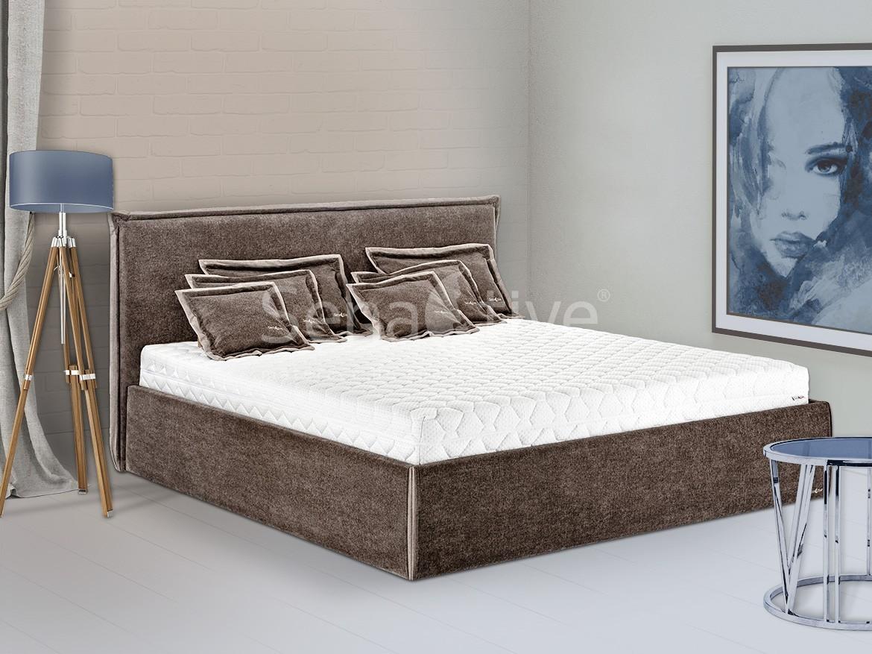 Łóżko tapicerowane Lorenzo Senactive