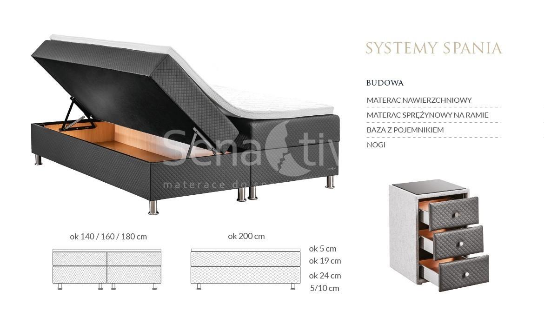 system spania