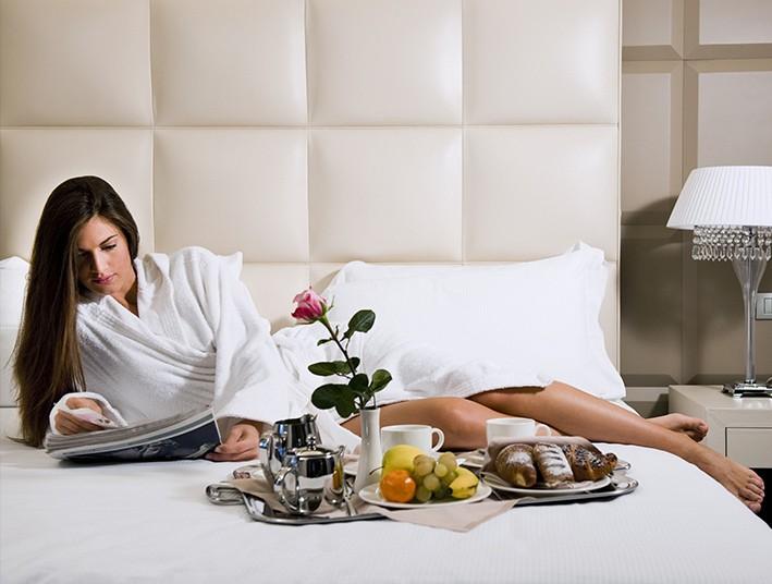 lozka dla hoteli senactive