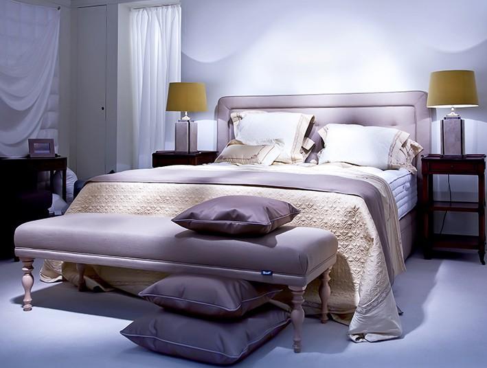 Łóżka dla hotelu
